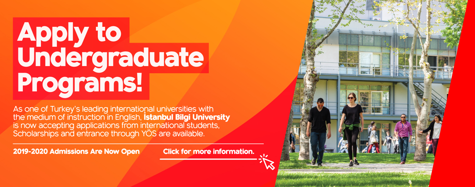 Apply to undergraduate programs