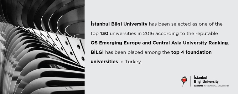 QS Emerging Europe and Central Asia University Ranking