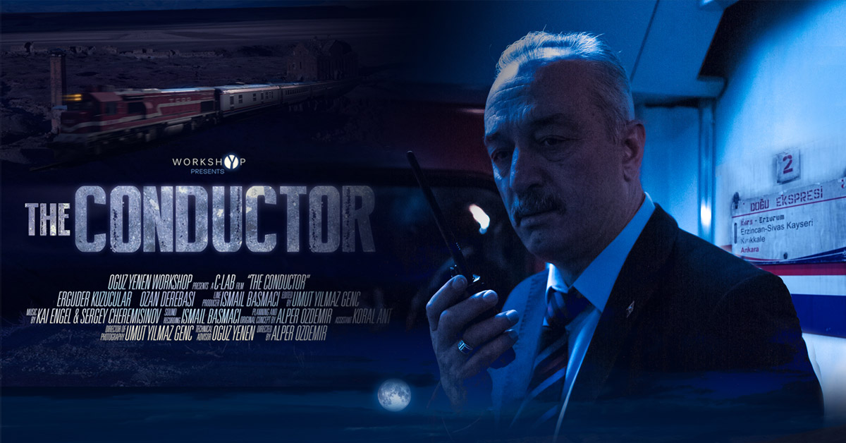 """The Conductor"", a documentary produced by BİLGİ students, selected for the Cannes Film Festival"