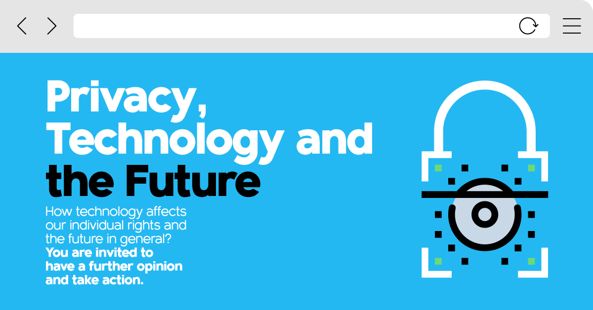 "Konferans: ""Privacy, Technology and Future"""