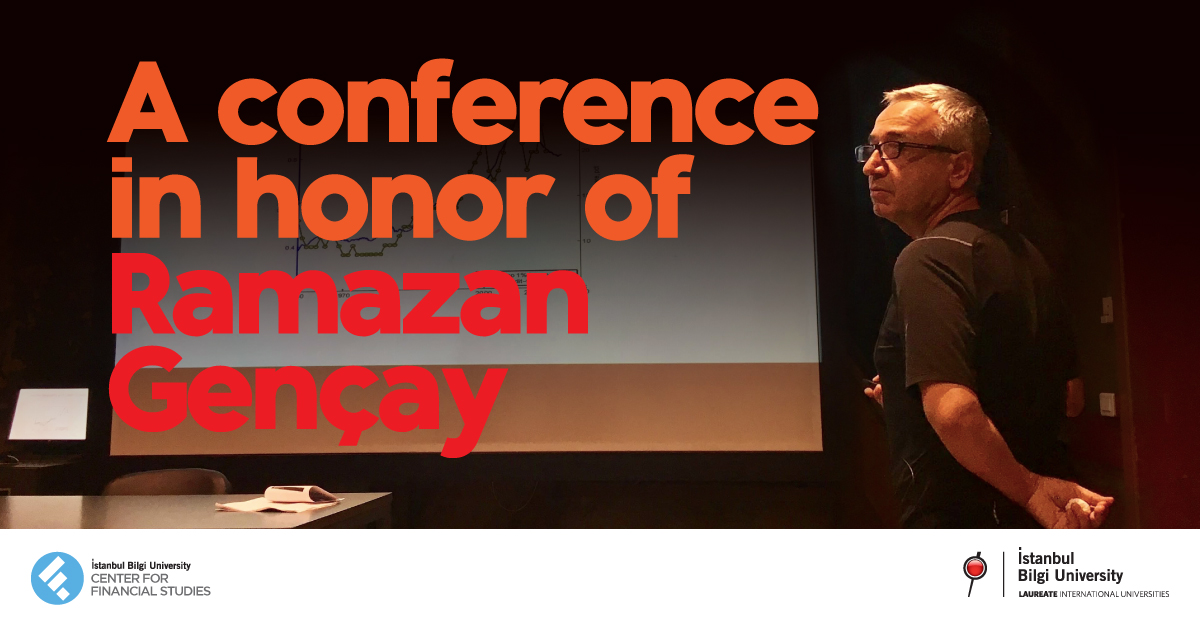 Conference in Honor of Ramazan Gençay
