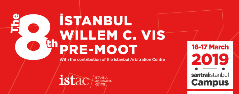 8th Istanbul Pre-Moot