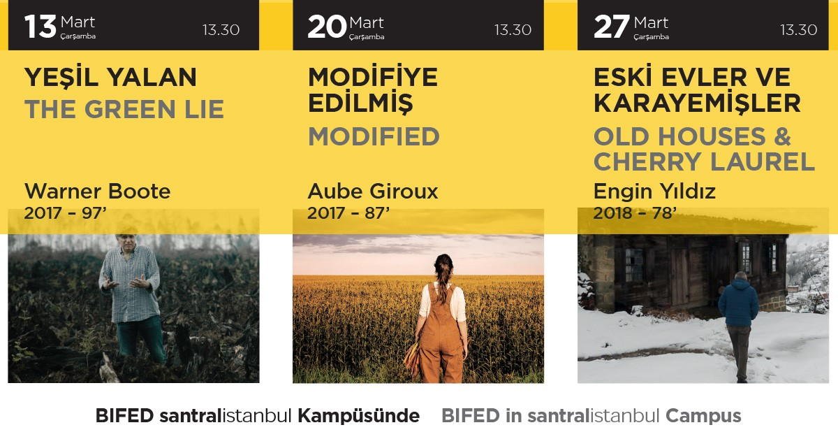 BIFED Documentary Screening