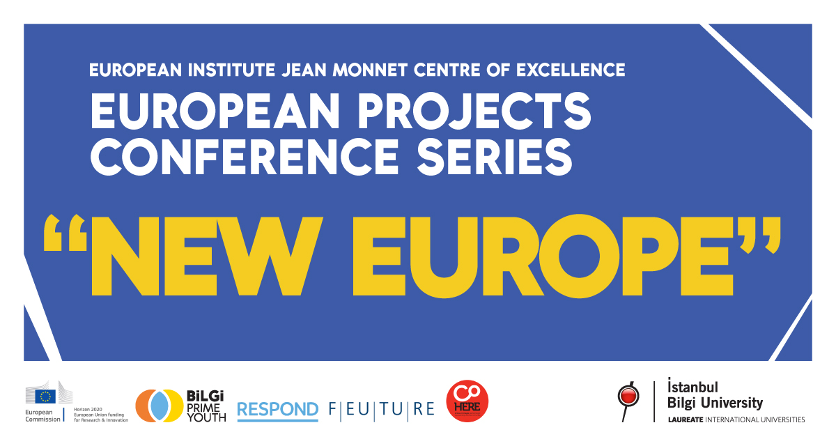 European Projects Conference Series: