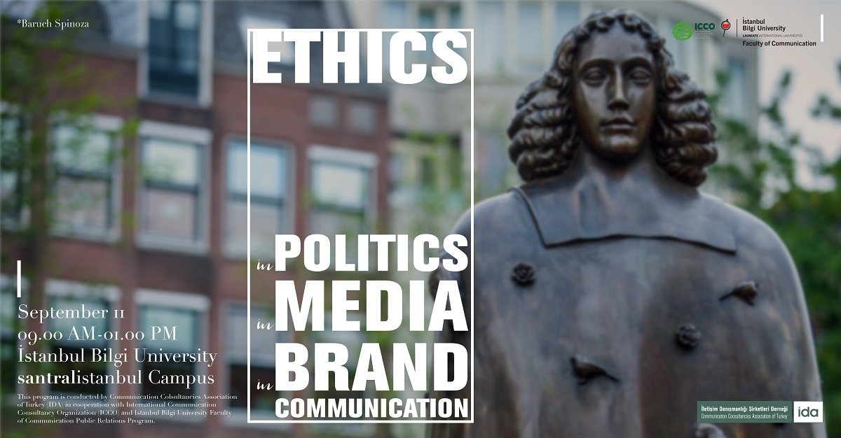 Ethics in Politics, in Media, in Brand Communication