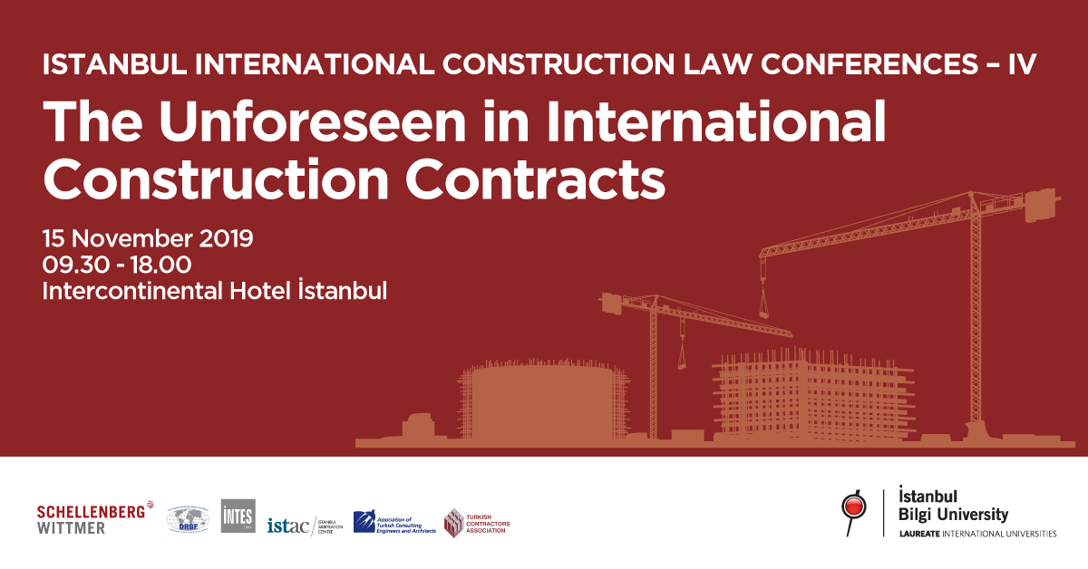 The Unforeseen in International Construction Contracts