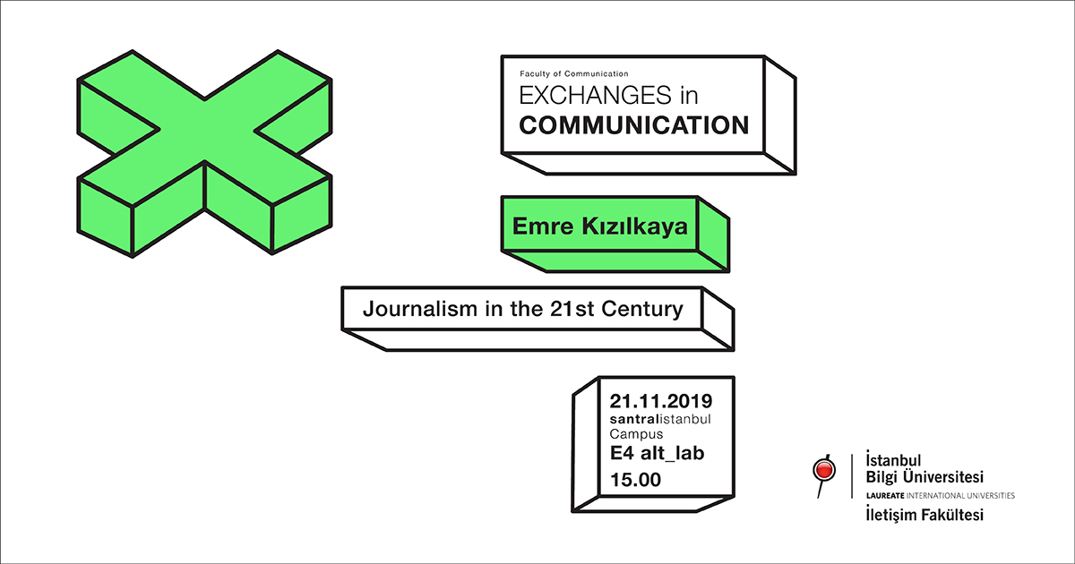 Exchanges in Communication: Journalism in the 21st Century