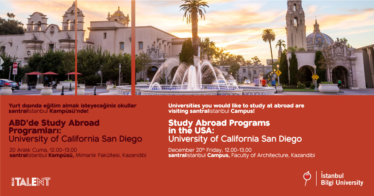 Study Abroad Programs in the USA: University of California San Diego