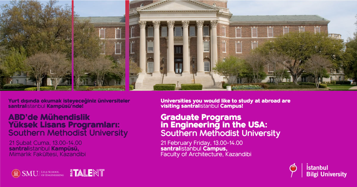 Graduate Programs in Engineering in the USA: Southern Methodist University