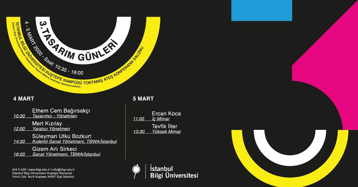istanbul bilgi universitesi