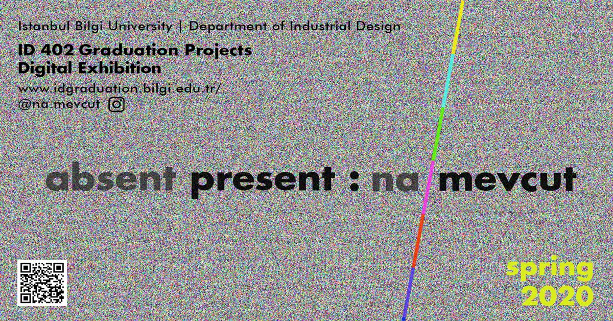 "Exhibition ""Absent Present: Na/Mevcut"" meets the audience on digital platforms"
