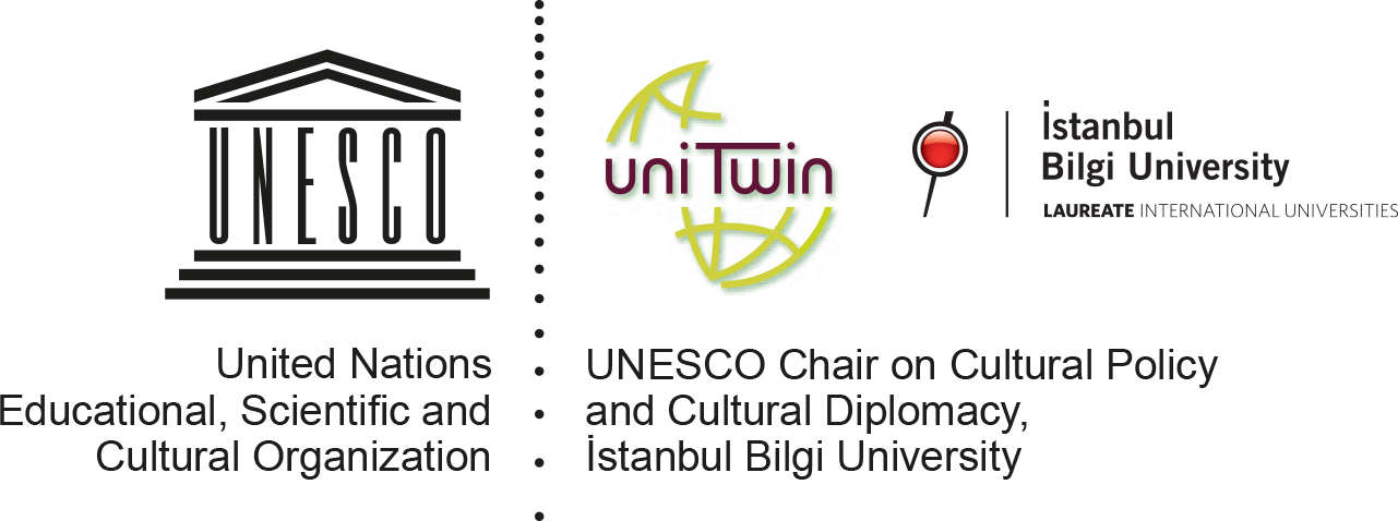 UNESCO Chair in Cultural Policy and Cultural Diplomacy is established in İstanbul Bilgi University